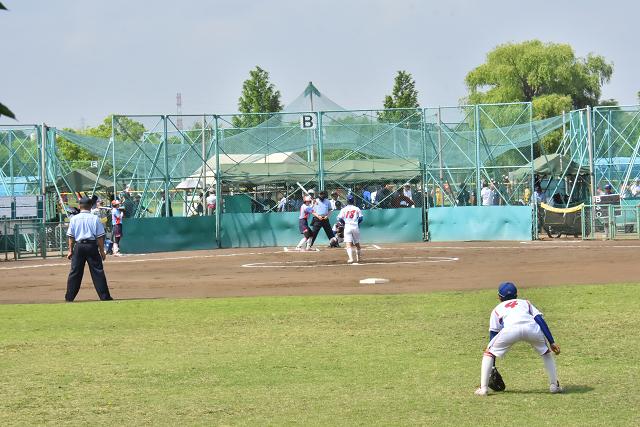 2019高校関東大会 淑徳_b0249247_20223346.jpg