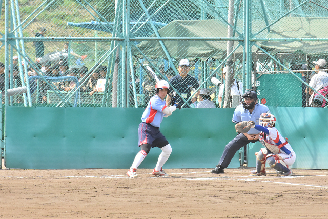 2019高校関東大会 淑徳_b0249247_20224555.jpg