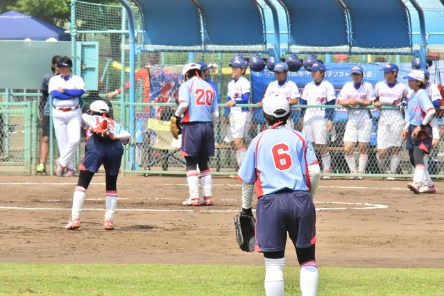 2019高校関東大会 淑徳_b0249247_20225906.jpg