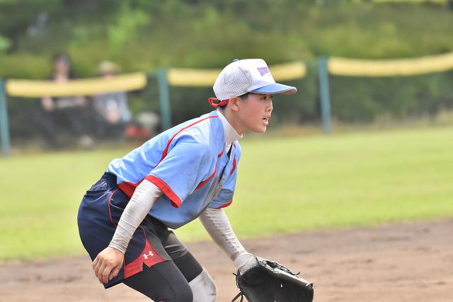 2019高校関東大会 淑徳_b0249247_20234769.jpg