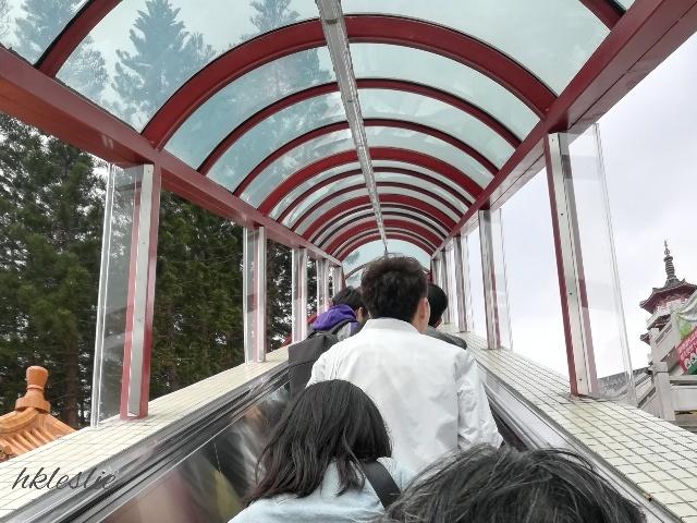 沙田 寶福山へ_b0248150_11013157.jpg