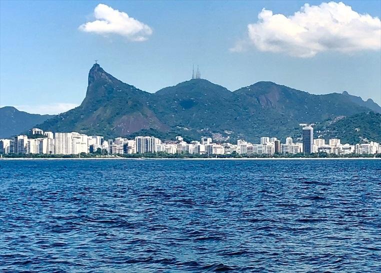 中南米の旅/50 グアナバラ湾クルージング♪@リオ・デ・ジャネイロ_a0092659_10304993.jpg