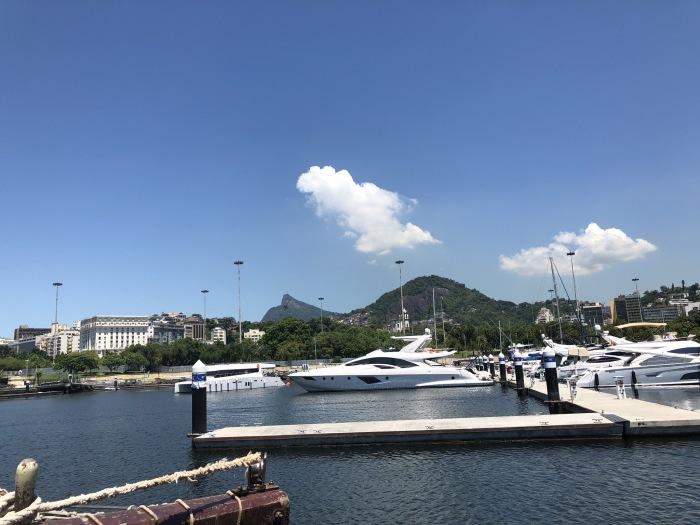 中南米の旅/50 グアナバラ湾クルージング♪@リオ・デ・ジャネイロ_a0092659_10442133.jpg