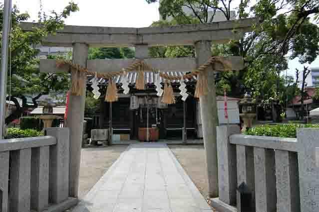 菅原神社(北の天神さん)_a0045381_20303732.jpg