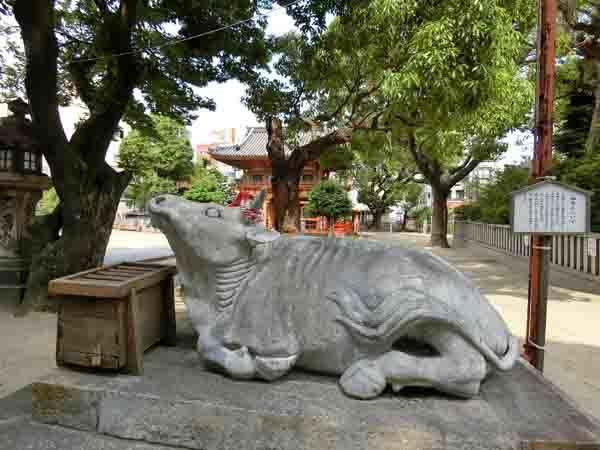 菅原神社(北の天神さん)_a0045381_20304214.jpg
