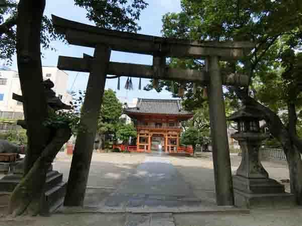 菅原神社(北の天神さん)_a0045381_20311477.jpg