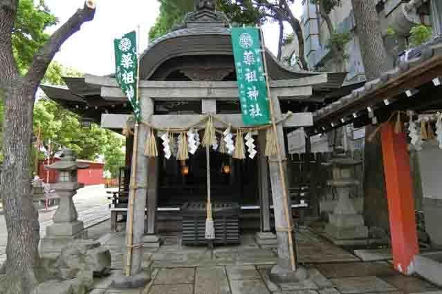 菅原神社(北の天神さん)_a0045381_20312016.jpg
