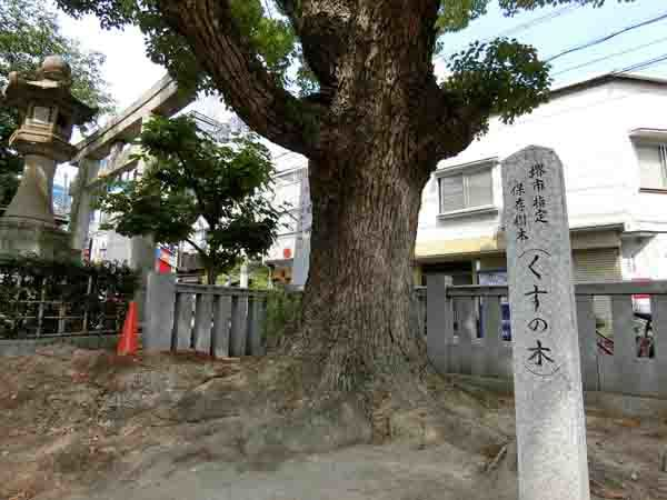 菅原神社(北の天神さん)_a0045381_20314007.jpg