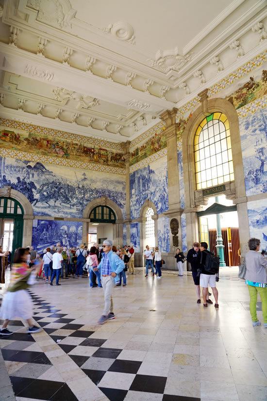 2019.4.29 ポルトガル旅行(5日目 - ポルトガル第2の都市;ポルトへ -)_a0353681_17074740.jpg