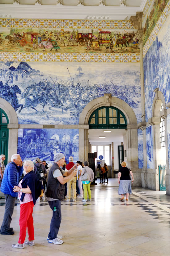 2019.4.29 ポルトガル旅行(5日目 - ポルトガル第2の都市;ポルトへ -)_a0353681_17075739.jpg