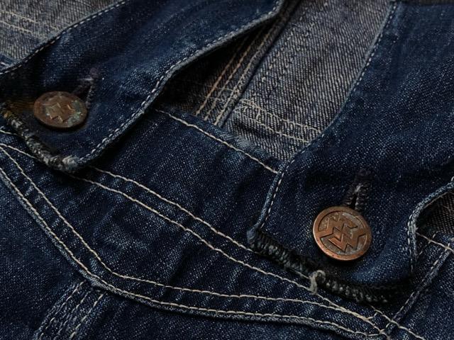 """6月5日(水)マグネッツ大阪店ヴィンテージ入荷!!#3  VintageWork編Part2 \""""Lowback & Apron\""""!! MONTGOMERY WARD & PAY・DAY!!_c0078587_13211433.jpg"""