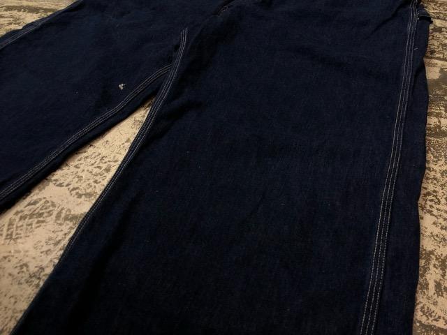 """6月5日(水)マグネッツ大阪店ヴィンテージ入荷!!#3  VintageWork編Part2 \""""Lowback & Apron\""""!! MONTGOMERY WARD & PAY・DAY!!_c0078587_13313969.jpg"""