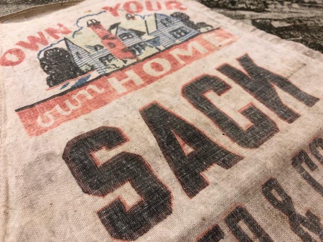 """6月5日(水)マグネッツ大阪店ヴィンテージ入荷!!#3  VintageWork編Part2 \""""Lowback & Apron\""""!! MONTGOMERY WARD & PAY・DAY!!_c0078587_13383058.jpg"""
