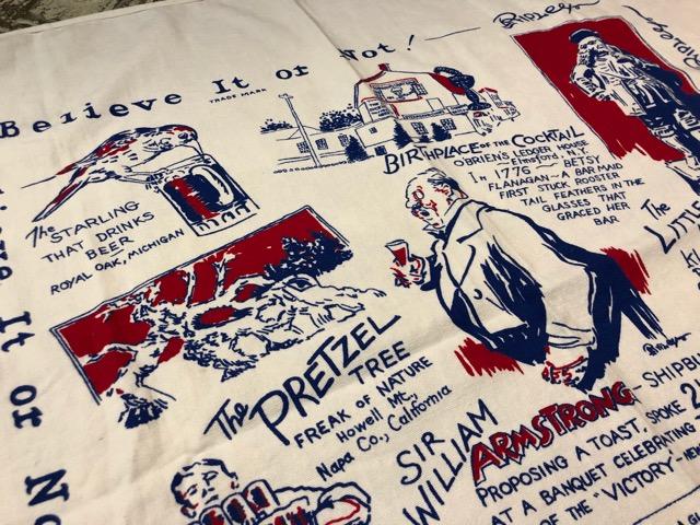 """6月5日(水)マグネッツ大阪店ヴィンテージ入荷!!#3  VintageWork編Part2 \""""Lowback & Apron\""""!! MONTGOMERY WARD & PAY・DAY!!_c0078587_13394385.jpg"""
