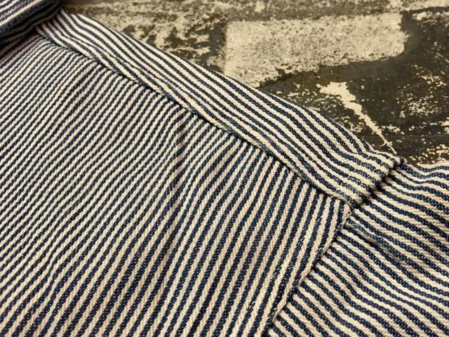 """6月5日(水)マグネッツ大阪店ヴィンテージ入荷!!#4  VintageWork編Part3 \""""Hickory & Painter\""""!! CANTBUST\'EM & SUPER BIG MAC!!_c0078587_1403298.jpg"""