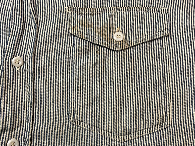 """6月5日(水)マグネッツ大阪店ヴィンテージ入荷!!#4  VintageWork編Part3 \""""Hickory & Painter\""""!! CANTBUST\'EM & SUPER BIG MAC!!_c0078587_1404083.jpg"""