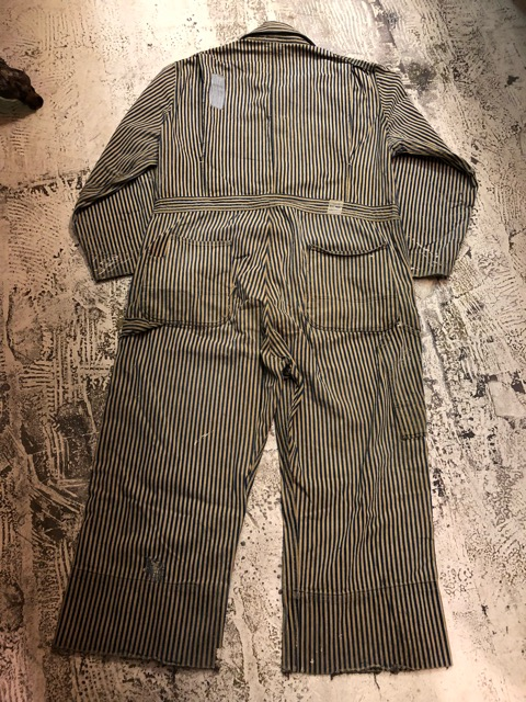 "6月5日(水)マグネッツ大阪店ヴィンテージ入荷!!#4  VintageWork編Part3 ""Hickory & Painter\""!! CANTBUST\'EM & SUPER BIG MAC!!_c0078587_14101044.jpg"