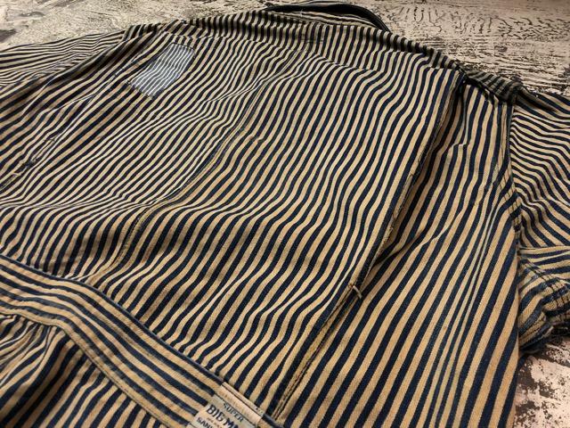 """6月5日(水)マグネッツ大阪店ヴィンテージ入荷!!#4  VintageWork編Part3 \""""Hickory & Painter\""""!! CANTBUST\'EM & SUPER BIG MAC!!_c0078587_14132196.jpg"""