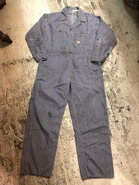 "6月5日(水)マグネッツ大阪店ヴィンテージ入荷!!#4  VintageWork編Part3 ""Hickory & Painter\""!! CANTBUST\'EM & SUPER BIG MAC!!_c0078587_146633.jpg"