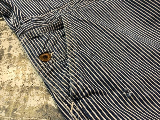 """6月5日(水)マグネッツ大阪店ヴィンテージ入荷!!#4  VintageWork編Part3 \""""Hickory & Painter\""""!! CANTBUST\'EM & SUPER BIG MAC!!_c0078587_1483623.jpg"""