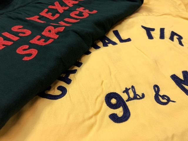6月5日(水)マグネッツ大阪店ヴィンテージ入荷!!#6 RayonBowlingShirt & BaseBall編!! KingLouie & CanvasLeatherBaseballBag!!_c0078587_17255717.jpg
