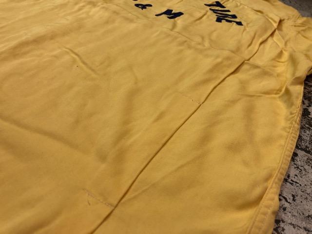 6月5日(水)マグネッツ大阪店ヴィンテージ入荷!!#6 RayonBowlingShirt & BaseBall編!! KingLouie & CanvasLeatherBaseballBag!!_c0078587_17554584.jpg