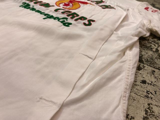 6月5日(水)マグネッツ大阪店ヴィンテージ入荷!!#6 RayonBowlingShirt & BaseBall編!! KingLouie & CanvasLeatherBaseballBag!!_c0078587_17592067.jpg