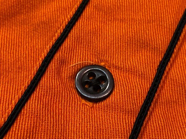 6月5日(水)マグネッツ大阪店ヴィンテージ入荷!!#6 RayonBowlingShirt & BaseBall編!! KingLouie & CanvasLeatherBaseballBag!!_c0078587_18573037.jpg