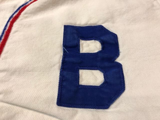 6月5日(水)マグネッツ大阪店ヴィンテージ入荷!!#6 RayonBowlingShirt & BaseBall編!! KingLouie & CanvasLeatherBaseballBag!!_c0078587_195013.jpg