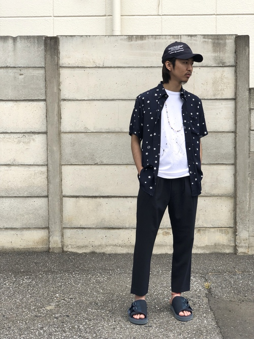 UNDERPASS Recommend 2019 Summer Styling._c0079892_18283877.jpg