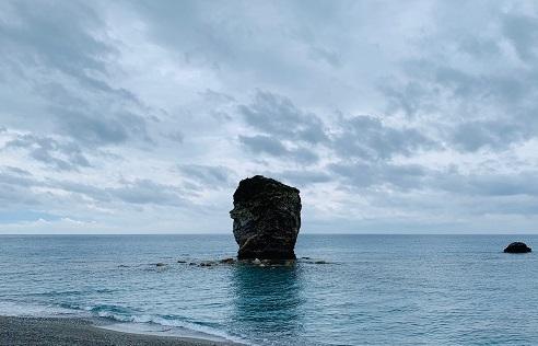 ロザマリーナの工房見学とチェトラーロの海辺観光_a0154793_23433839.jpg