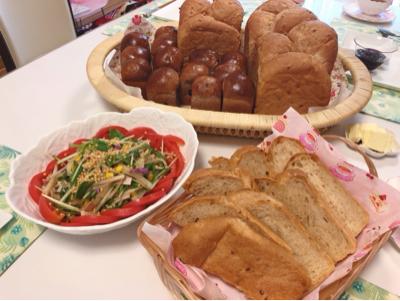お楽しみパン教室♫_c0106100_00160833.jpg