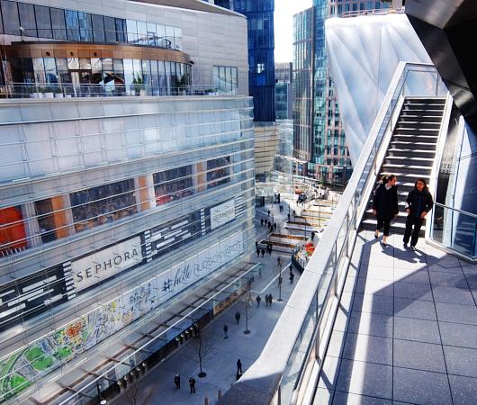 NYの新名所、ヴェッセルからみた外の景色_b0007805_00310940.jpg