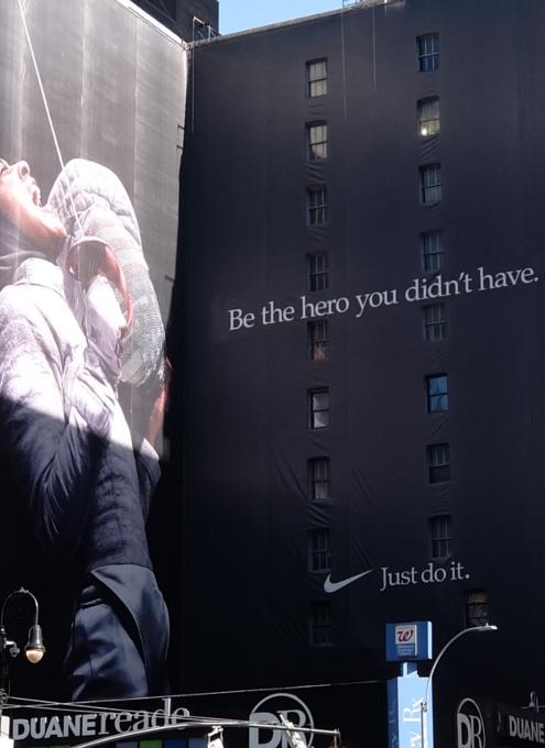 Be the hero you didn\'t have.(君になかったヒーローになろう)_b0007805_22231237.jpg