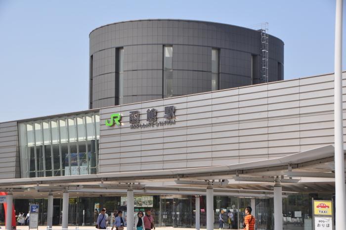 SMCスプレンディーダ号(日本一周)5月24-26日 横浜⇒函館_f0053218_16575152.jpg