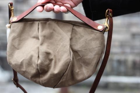 "「VASCO」キャスケッドをバッグに \""CAS BAG\"" ご紹介_f0191324_07405685.jpg"