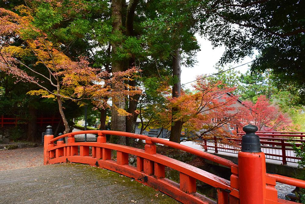 室町時代の庭園が残る多気北畠氏城館跡を訪ねて。<前編> 北畠神社_e0158128_11501729.jpg