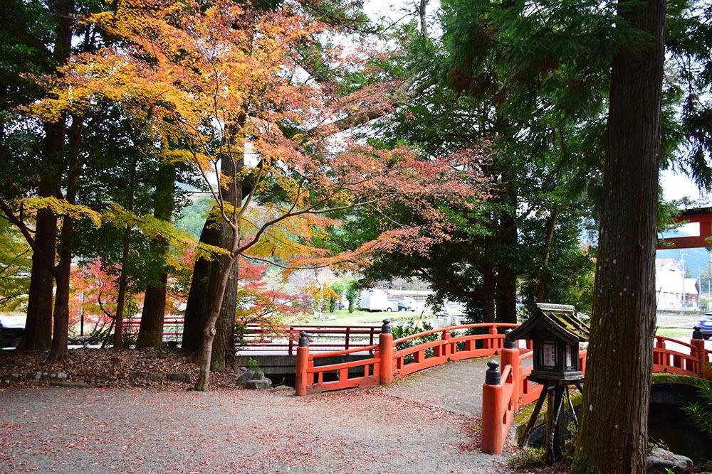 室町時代の庭園が残る多気北畠氏城館跡を訪ねて。<前編> 北畠神社_e0158128_11502173.jpg