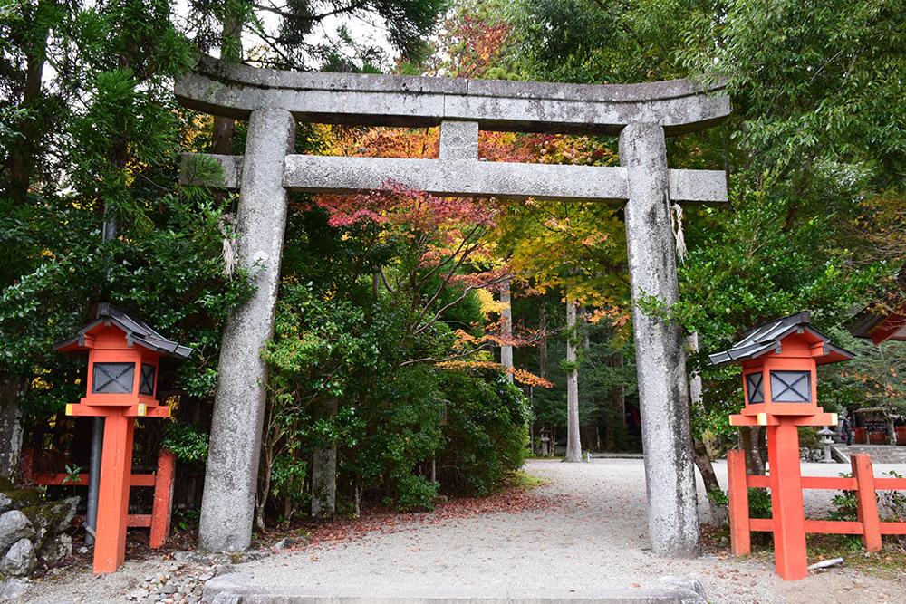 室町時代の庭園が残る多気北畠氏城館跡を訪ねて。<前編> 北畠神社_e0158128_11515751.jpg