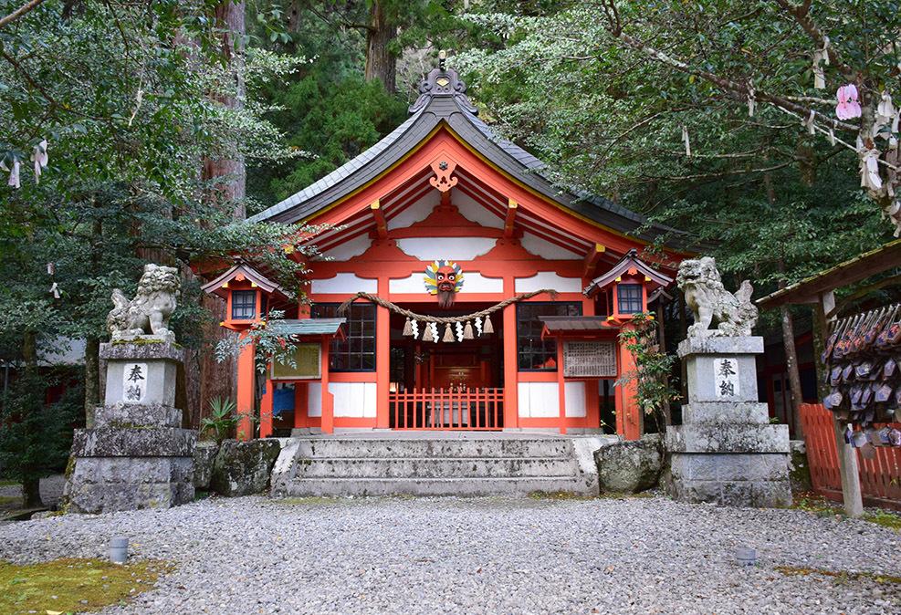 室町時代の庭園が残る多気北畠氏城館跡を訪ねて。<前編> 北畠神社_e0158128_11540272.jpg