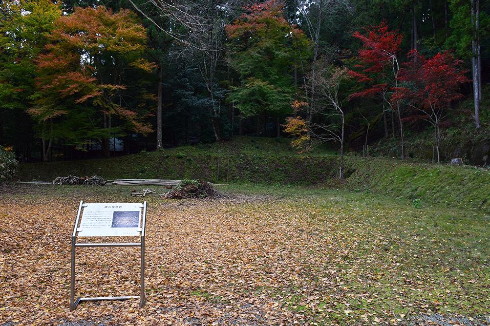 室町時代の庭園が残る多気北畠氏城館跡を訪ねて。<前編> 北畠神社_e0158128_12062543.jpg