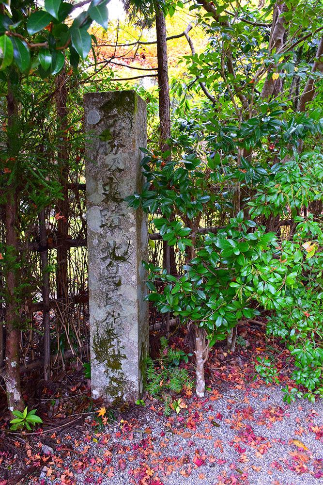 室町時代の庭園が残る多気北畠氏城館跡を訪ねて。<後編> 武家庭園_e0158128_13535536.jpg