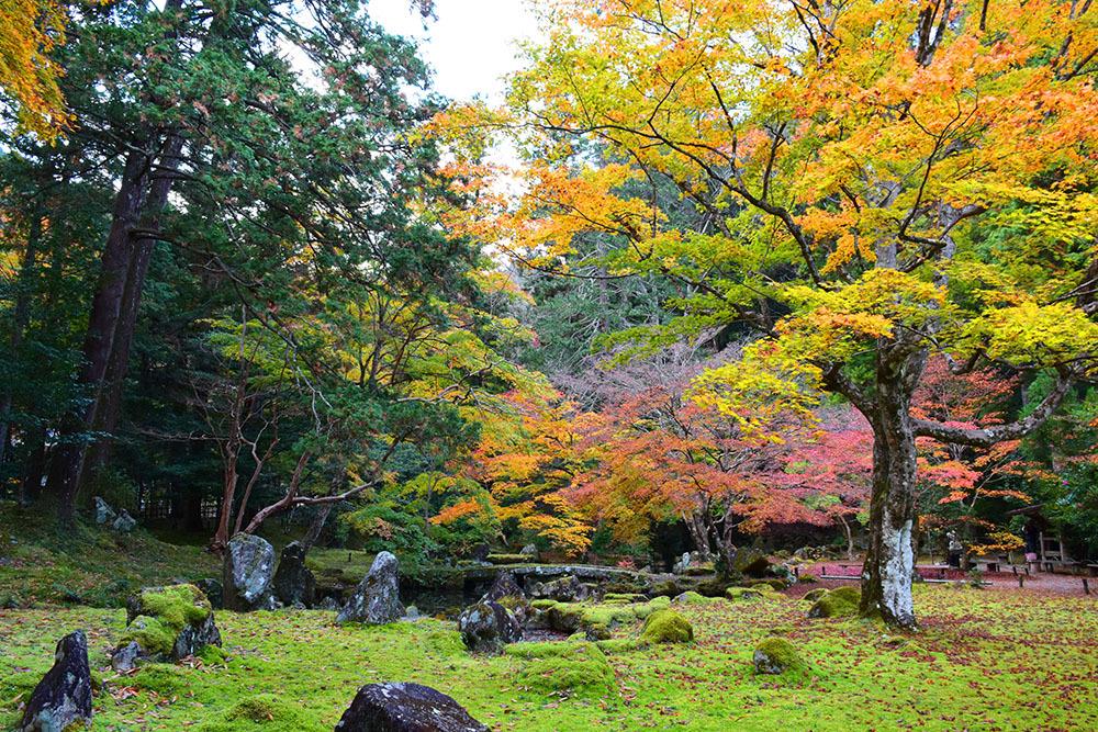 室町時代の庭園が残る多気北畠氏城館跡を訪ねて。<後編> 武家庭園_e0158128_14142474.jpg