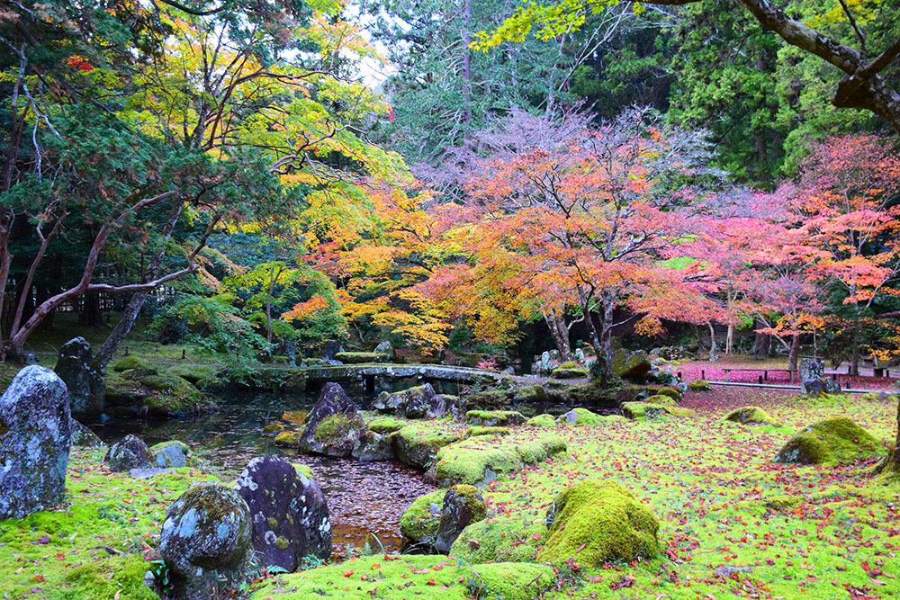室町時代の庭園が残る多気北畠氏城館跡を訪ねて。<後編> 武家庭園_e0158128_14142868.jpg