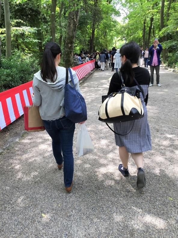 葵祭とラリー_f0076731_18204949.jpg