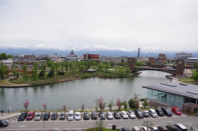春の富山・富岩運河_d0043136_20544599.jpg