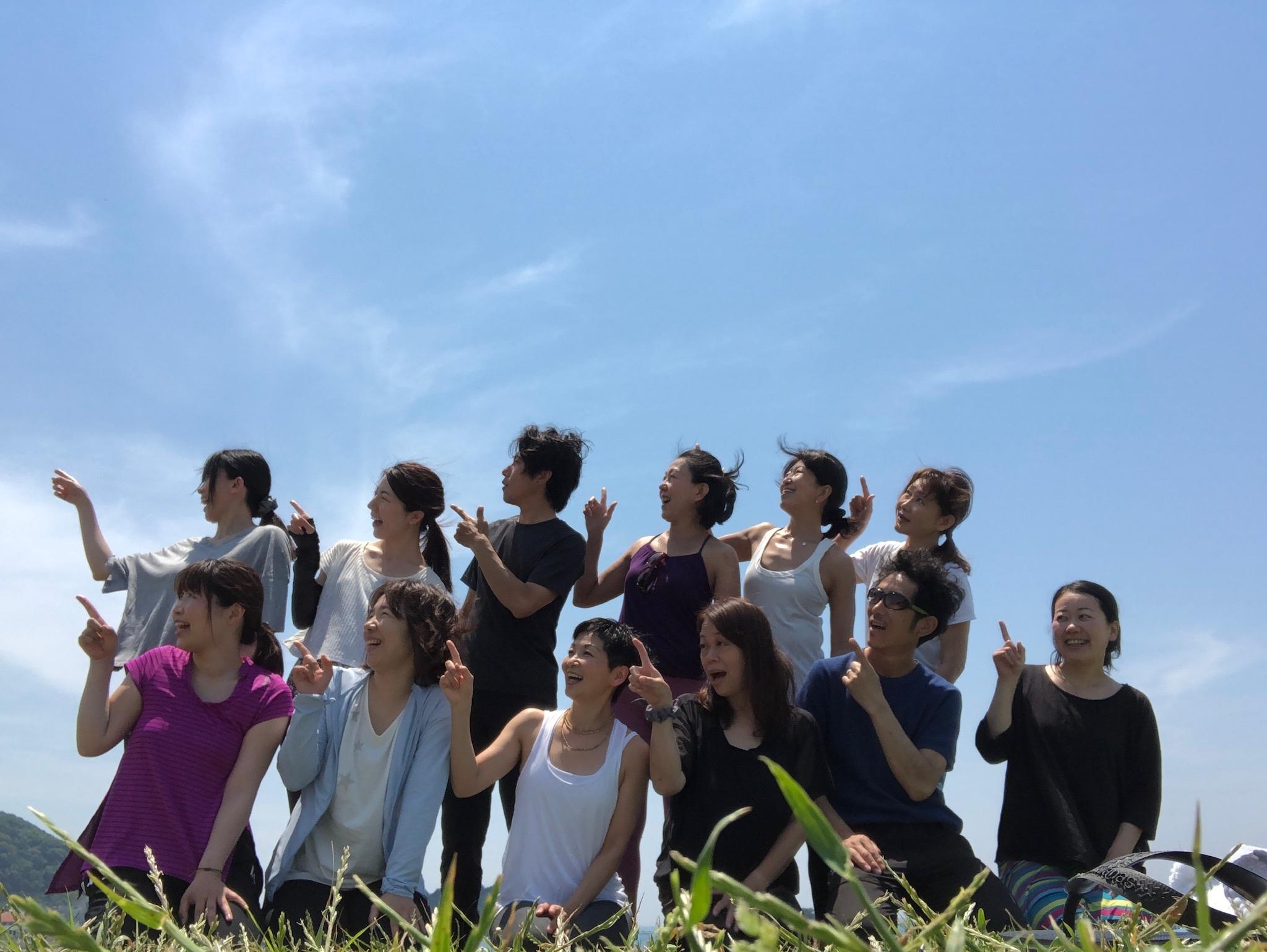 Beach mayu yoga@2019 7月〜10月のスケジュールです♪_a0267845_10131452.jpg