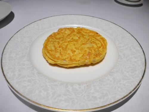 溜池山王「中国料理 星ヶ岡」へ行く。_f0232060_14151951.jpg