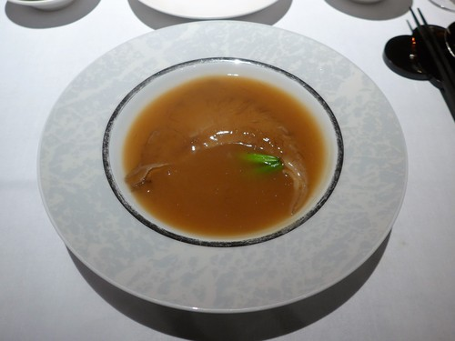 溜池山王「中国料理 星ヶ岡」へ行く。_f0232060_1491862.jpg