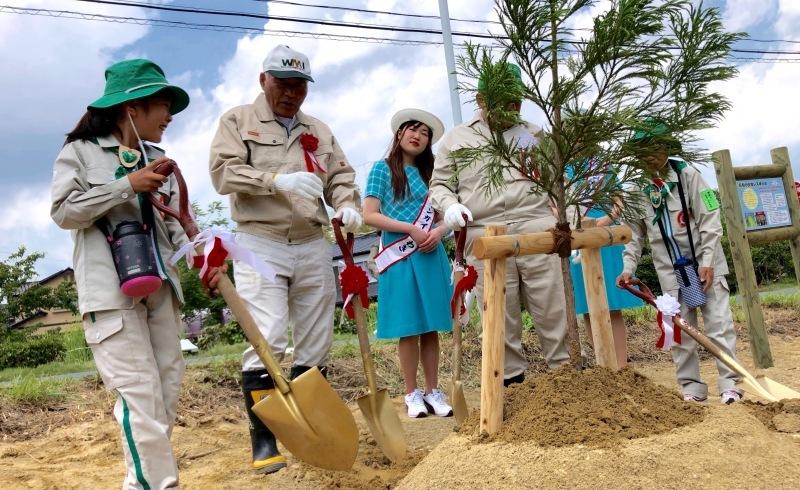2019.6.1 第47回いわき市植樹祭_a0255967_09503173.jpg